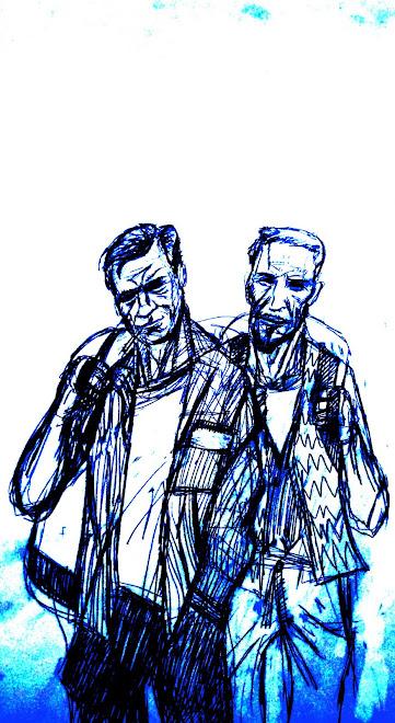 JACK KEROUAC & GARY SNYDER