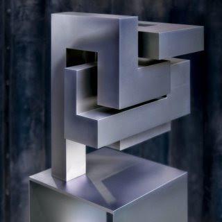 Vladimir Tatlin, geometría y linea recta