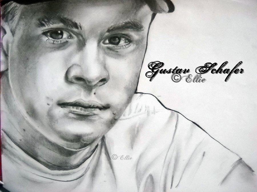 Dibujo de Gustav - By ellie Gustav_schafer_by_freedomforgoku-d2xoqnu