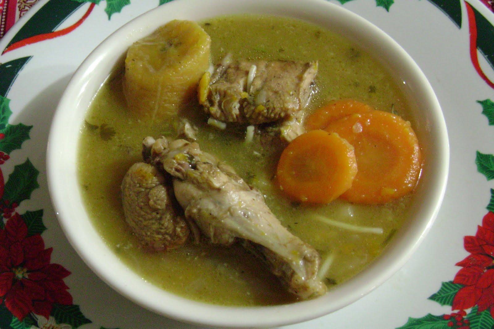 gallina pollo: