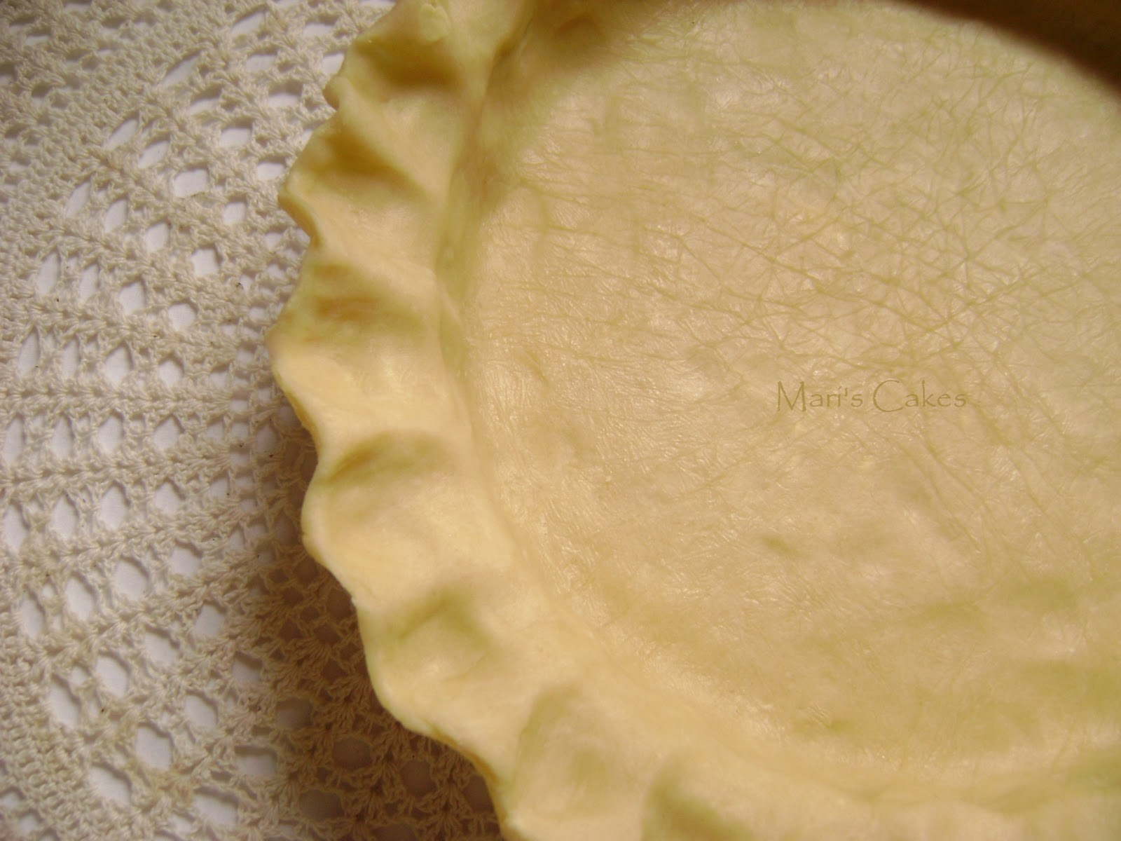 how to make pie crust easy