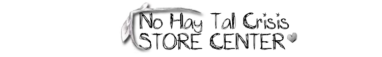 No Hay Tal Crisis - STORE CENTER