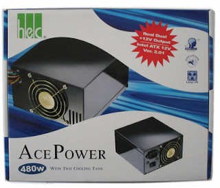 Heroichi Ace Power 480W