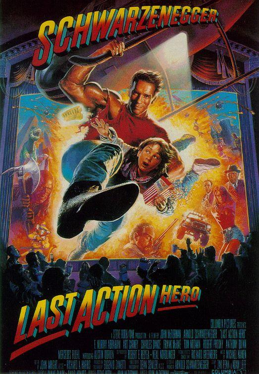 utolsó akcióhős