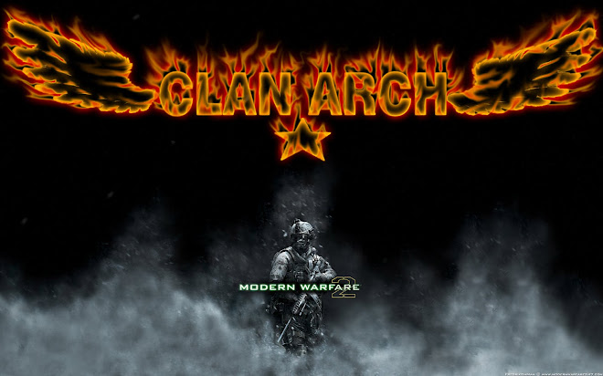 CLAN ARCH