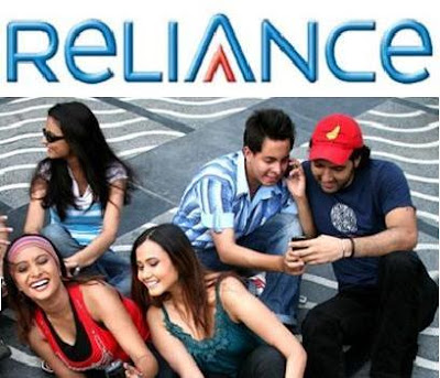 New CDMA pack by Reliance