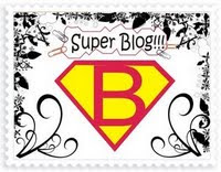 Selinho Super Blog