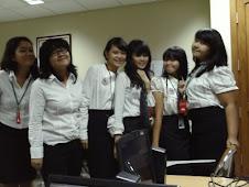 Media Planner team