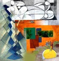 Características do abstracionismo
