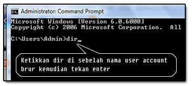 cara mengetahui program keylogger di komputer PC
