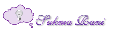 Sukma Rani
