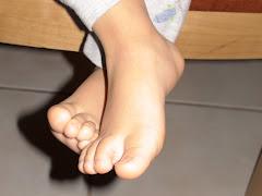 Toddler Steps (2 1/2)