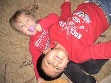 Big Brother and Big Sister
