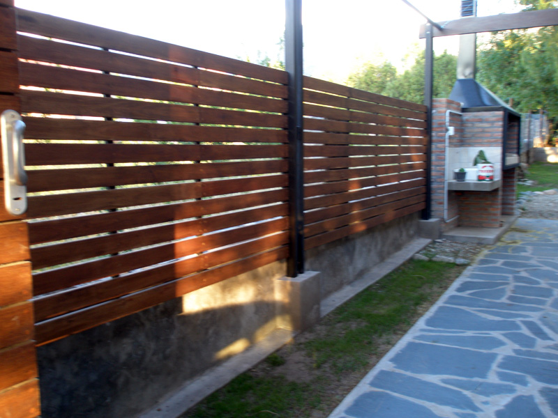 1000 images about cerca on pinterest google woods and - Cercas para jardin ...