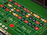 La apuesta Tier en la ruleta y los casinos
