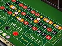 La apuesta Tier en la ruleta y los casinos