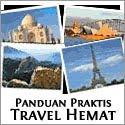 [e-Book] Panduan Praktis Melakukan Perjalanan Hemat Keliling Dunia