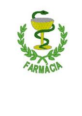 Símbolo de FARMÁCIA