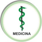 Smbolo de MEDICINA