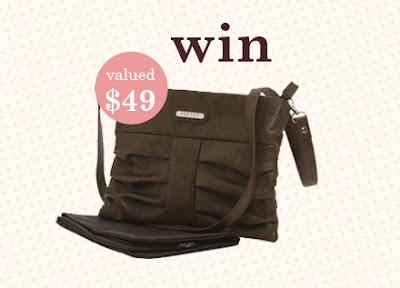 vanchi indie clutch giveaway at chic mother and baby