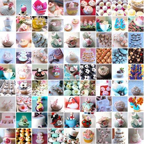 le cupcake gallery