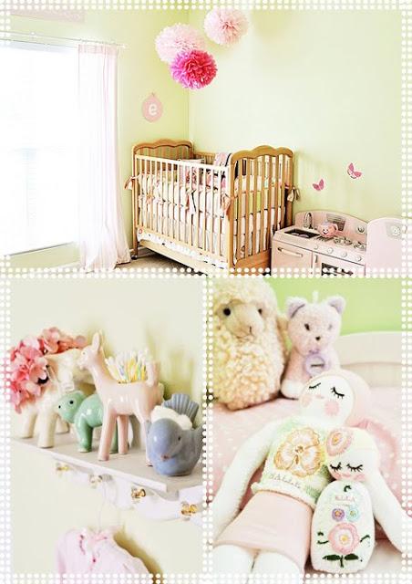 pom pom nursery