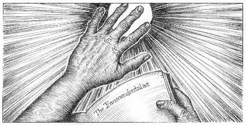 Transcendentalism Rubric