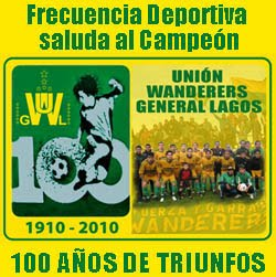 UNION WANDERERS GRAL. LAGOS