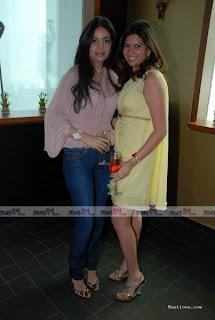 Vijay Mallya Daughter Layla Mahmood