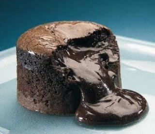 las mejores imagenes de postres....chocolate
