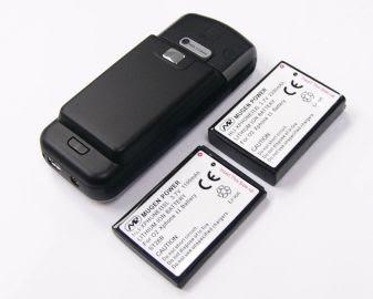 Smart Phone Battery Problem