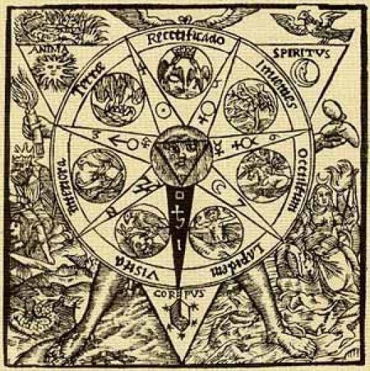 alchemy ancient secrets revealed