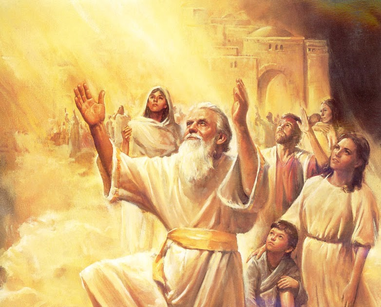 Book of enoch bible study