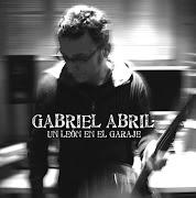 GABRIEL ABRIL -DISCOGRAFÍA