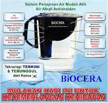 MAGIC WATER AA - BIOCERA