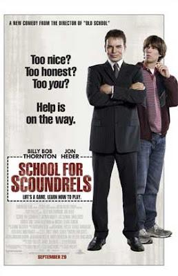 Filme Poster Escola de Idiotas DVDRip RMVB Legendado