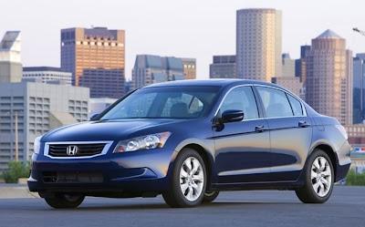 2010 Honda Accord Sedan Videos Commercials
