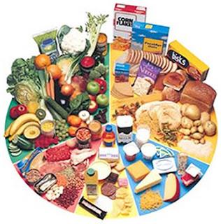 Dieta del tipo metabólico