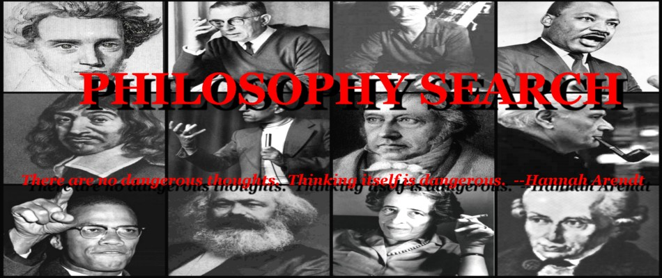 Philosophy Search