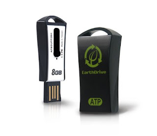 ATP EarthDrive USB Flash Drive Review 2 ATP EarthDrive USB Flash Drive