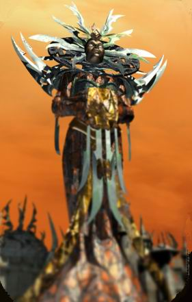 """Local Ork's Scratchbuild Extravaganza in """"Sculpting a lot more than usual"""" Planescape+Lady+of+Pain"""