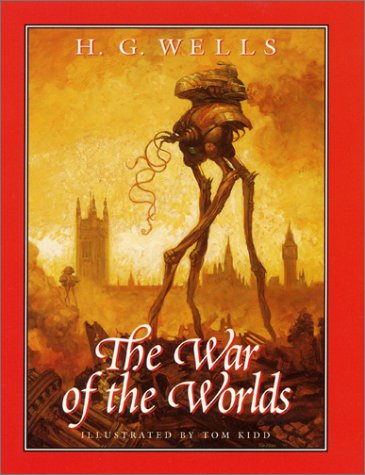 The War of the Worlds Study Guide/Analysis/Book Summary/Free Book