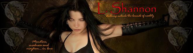 L. Shannon