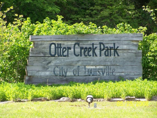 The valley report otter creek park is back for Otter creek fishing report