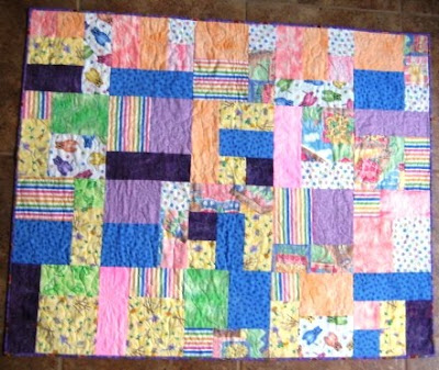 Quilt Patterns in Alphabetical Order, Titles starting with
