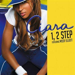 Ciara 1 2 Step