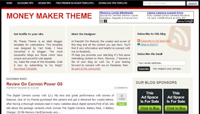 Money-Maker-Blogger-Template