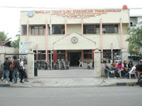 Profil Sekolah Tinggi Ilmu Komunikasi Pembangunan