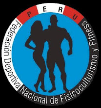 Federacion Deportiva Nacional de Fisicoculturismo y Fitness - PERU