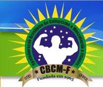 Confederação Brasileira de Culturismo Musculação e Fitness
